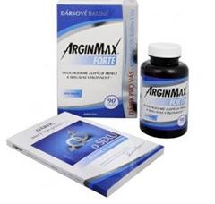 Arginmax pre mužov