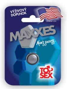 Maxxes tablety