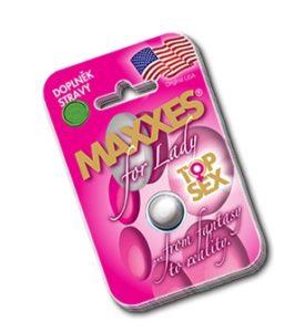 Maxxes pre ženy