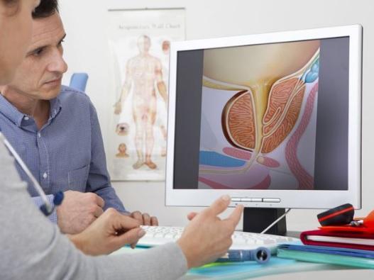 vysetrenie u urologa