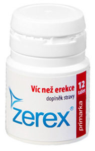 ZerexExtralong