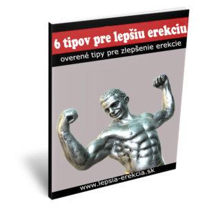 E-book o erekcii