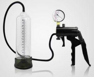 Vákuová pumpa