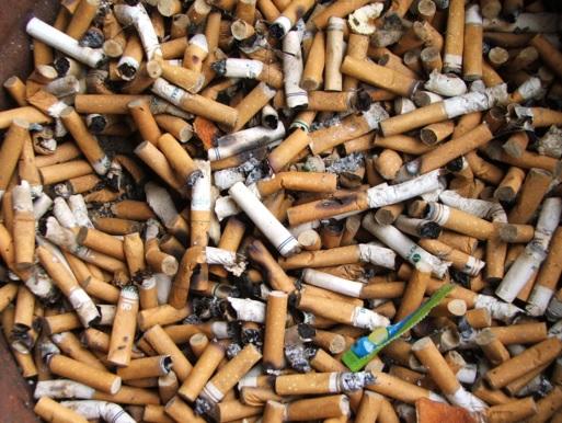 erekcia a cigarety