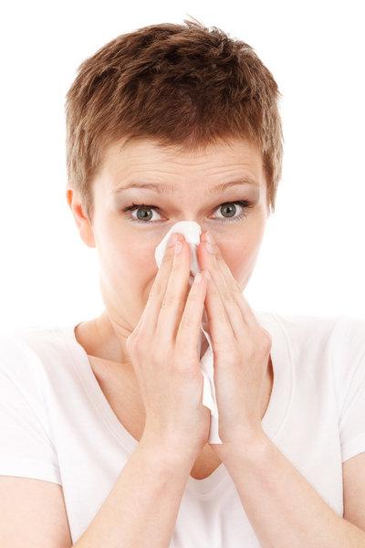 alergia na ejakulát