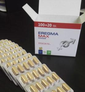 eregma max power skúsenosti