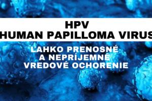 hpv vírus