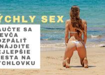 rýchly sex