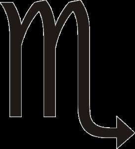 erotický horoskop škorpión