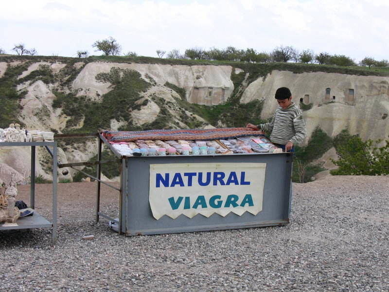 prírodná viagra pochybného pôvodu