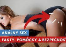 análny sex