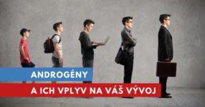 androgény