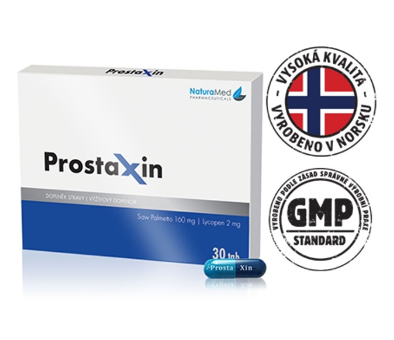 prostaxin