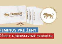 recenzia Feminus