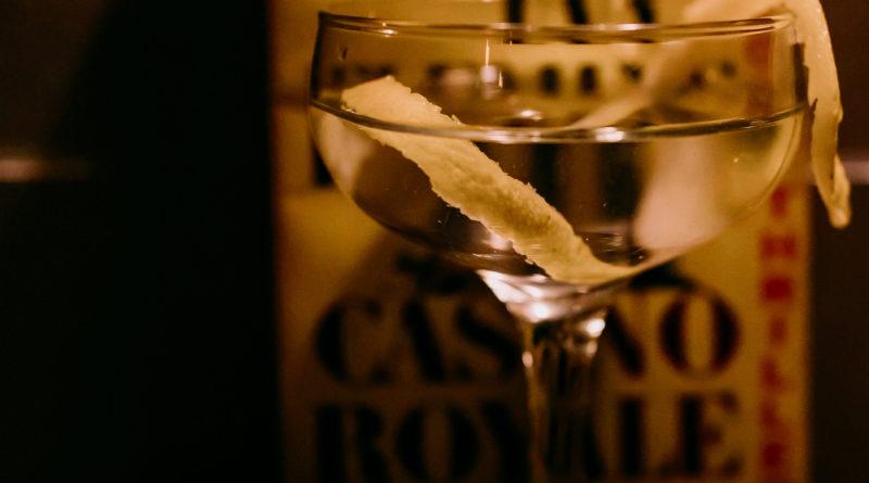 casino royale drink ako afrodiziakum
