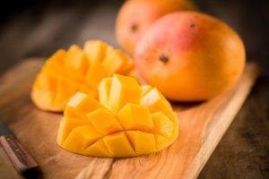 mango ako afrodiziakum