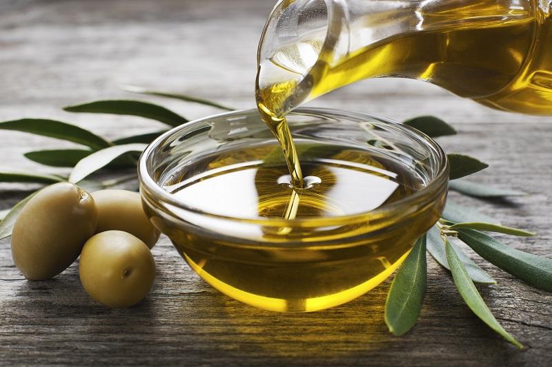 olivový olej ako afrodiziakum