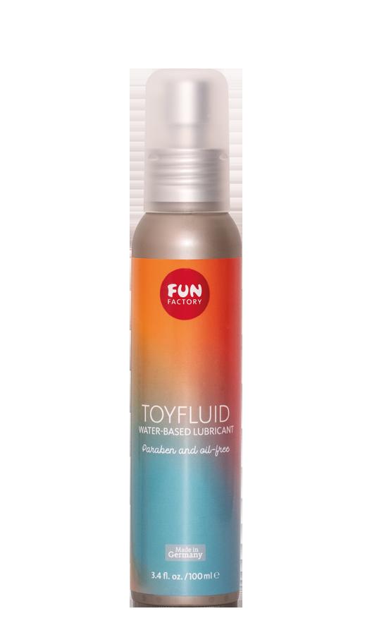 lubrikačný gél na pomôcky ToyFluid