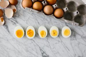 vajcia ako afrodiziakum