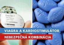 Viagra a kardiostimulátor