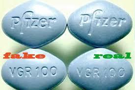 falošná Viagra