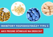 inhibítory fosfodiesterázy typu 5