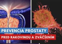 prevencia prostaty