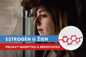 estrogén u žien