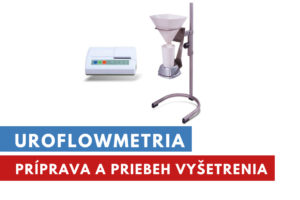 uroflowmetria