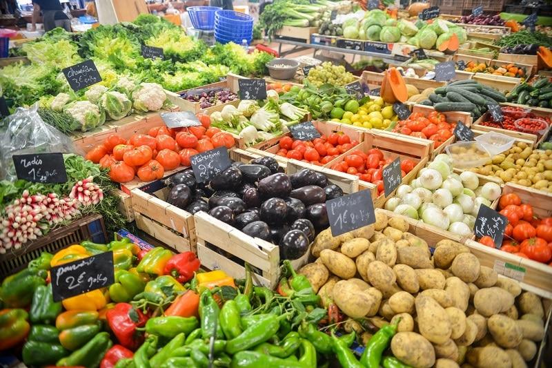 potraviny pre zdravé hormóny