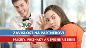 závislosť na partnerovi