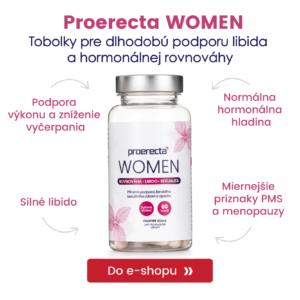 Proerecta WOMEN kúpiť