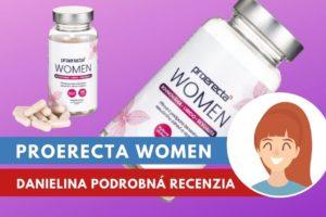 recenzia Proerecta WOMEN