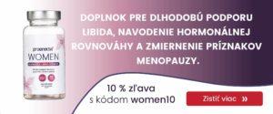 Proerecta WOMEN účinky