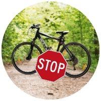 cyklistika škodí erekcii