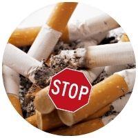 fajčenie škodí plodnosti