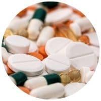 lieky ktoré škodia plodnosti